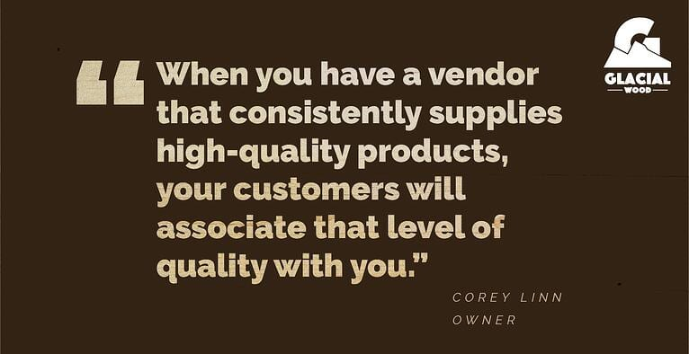 Our Recipe for Success: Purchasing Agents and Vendor Partnerships