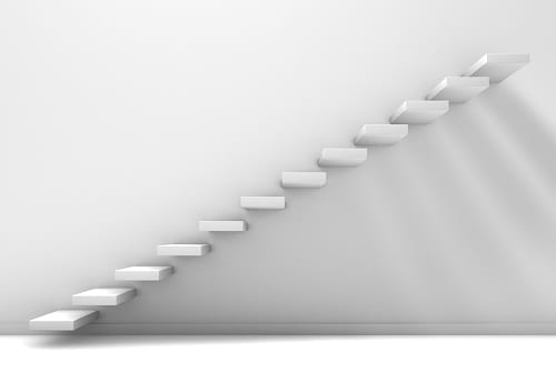 Did you Know: Floating Staircases Offer More Than Fashion