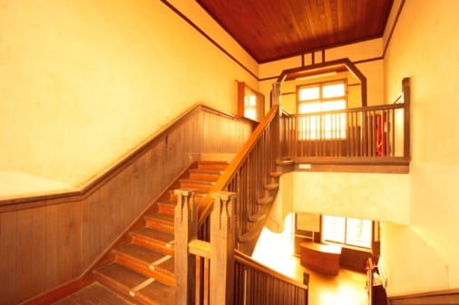 What Stair Builders are Tasked With