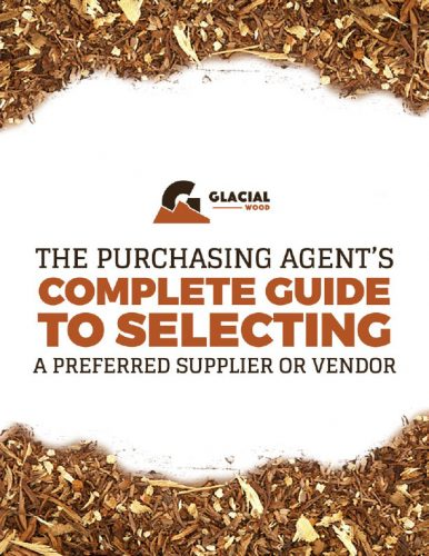 Glacial Wood Purchasing Agent Guide