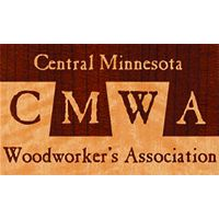 Central Minnesota Woodworker's Association logo