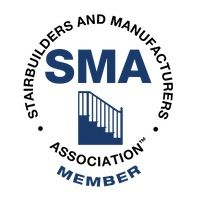 Stairbuilders and Manufacturers Association logo